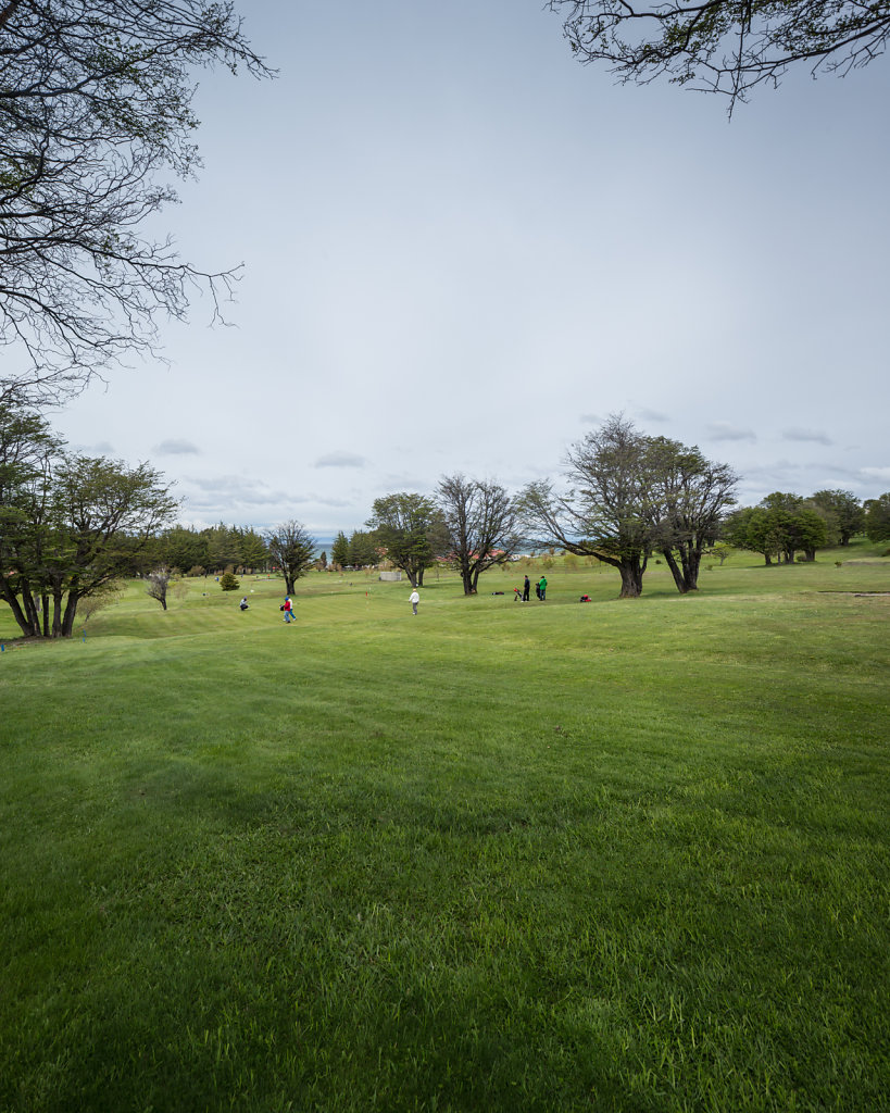 Magallanes Golf Club