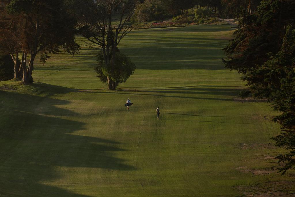 Club de Golf Cachagua