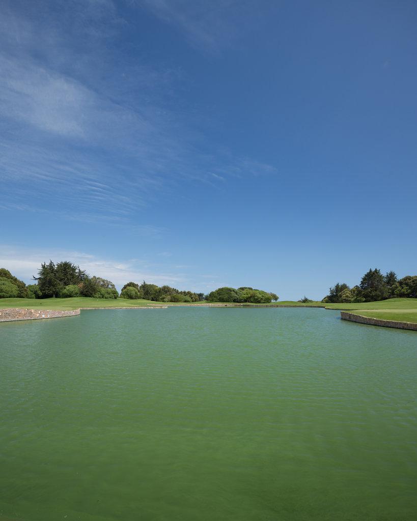 Club de Golf Rocas de Santo Domingo