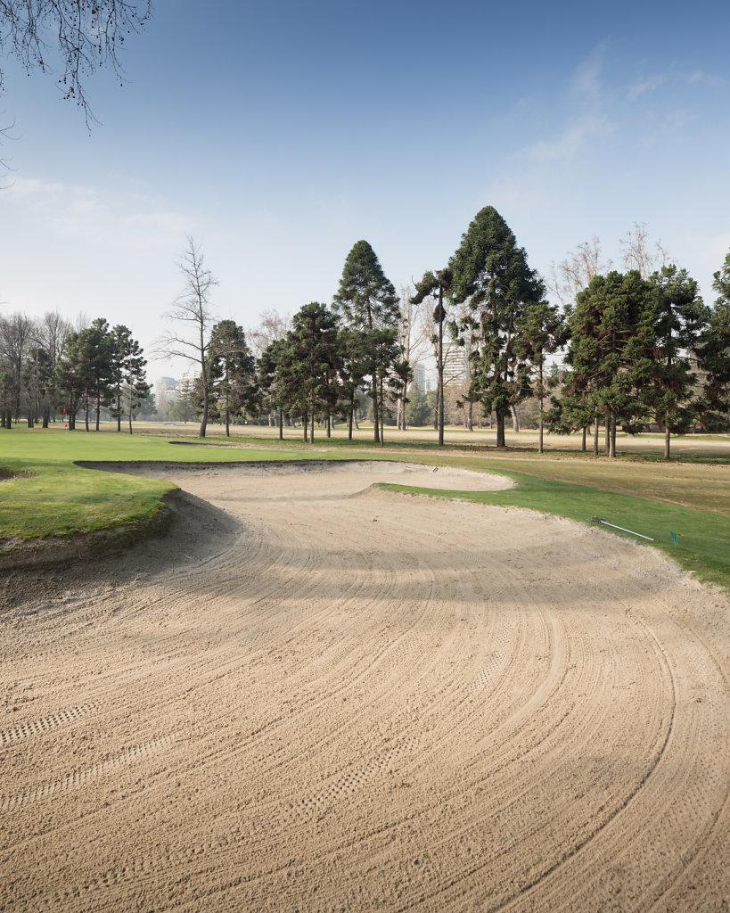 Club de Golf Los Leones