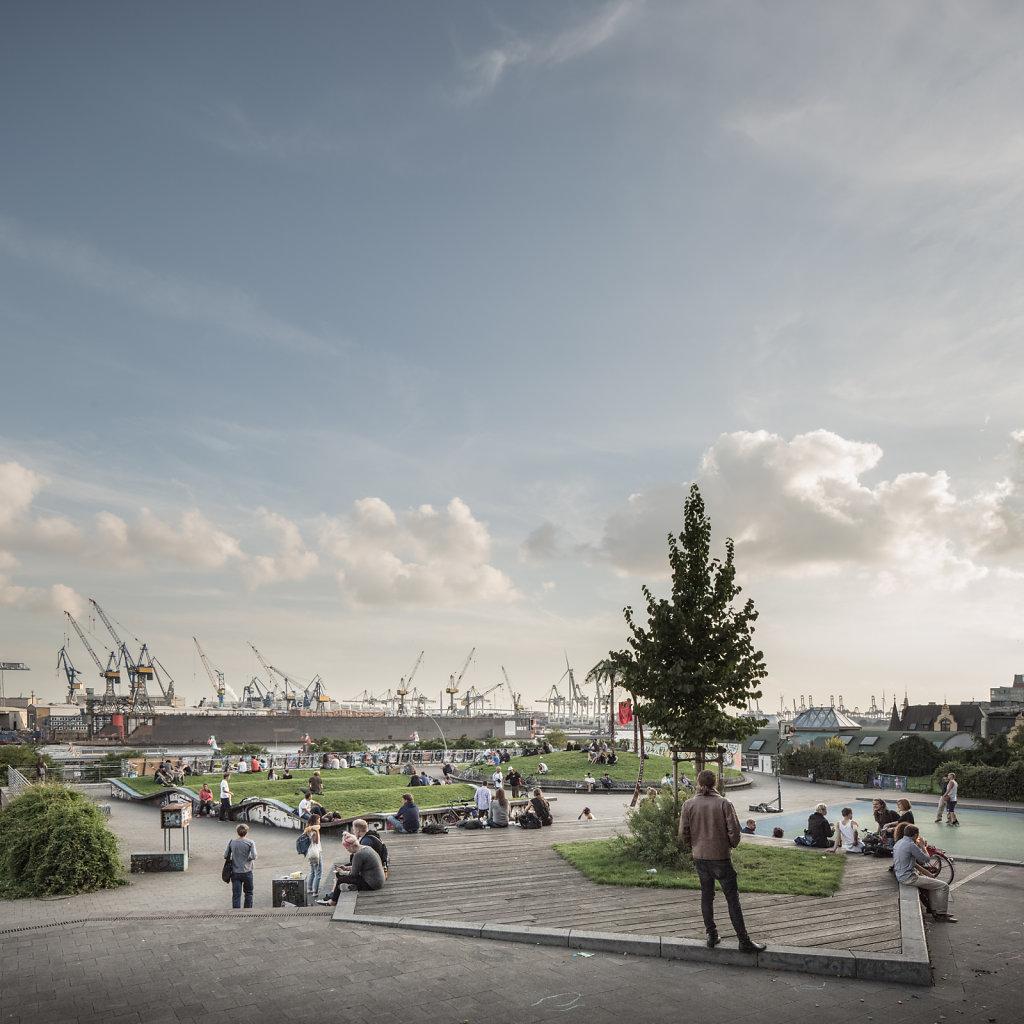 Elbe Port
