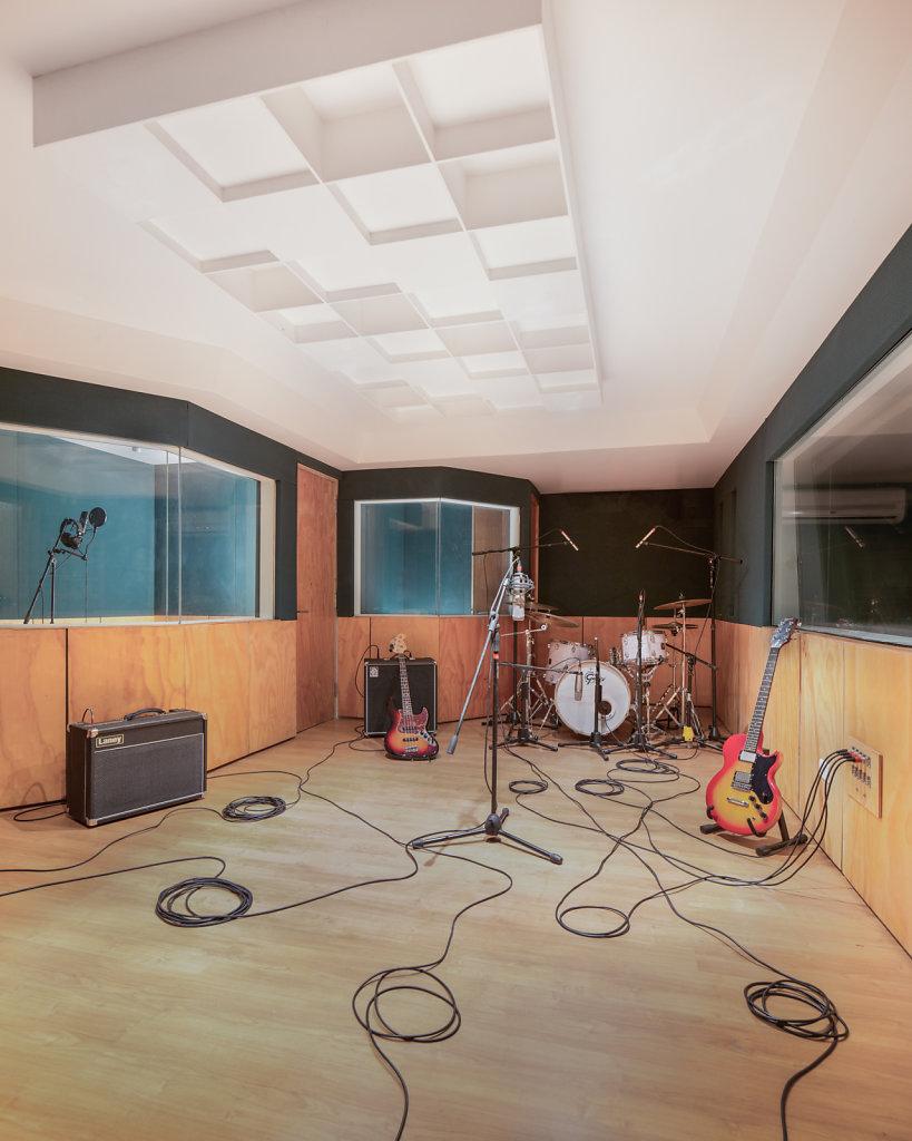 Estudios Switch