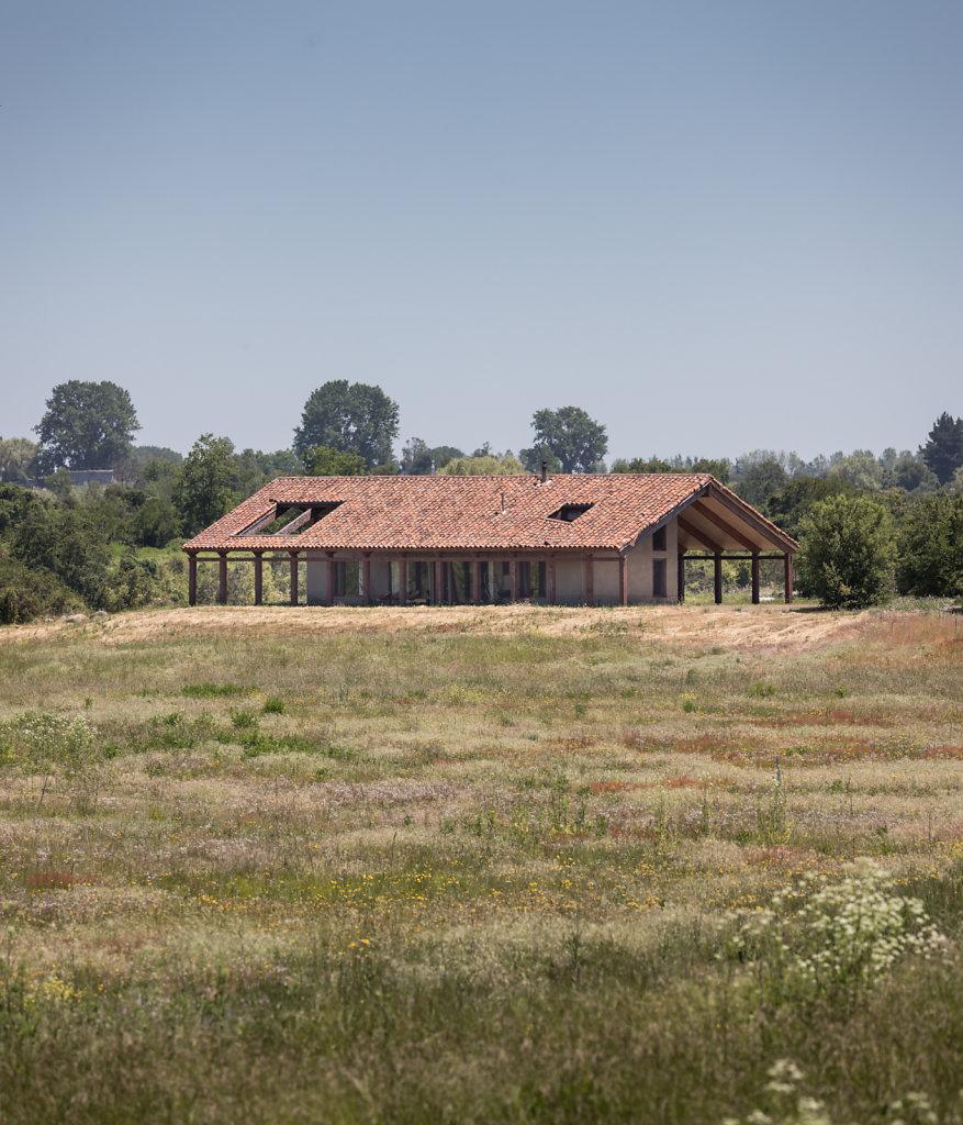 Casa Weber Ungar
